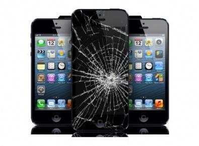 iPhone Camı Kırıldı Diye Üzülmeyin!