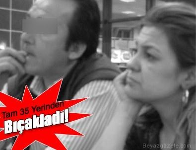 Aydın'da Şizofreni Tedavisi Gören Doktor Eşini Öldürdü!