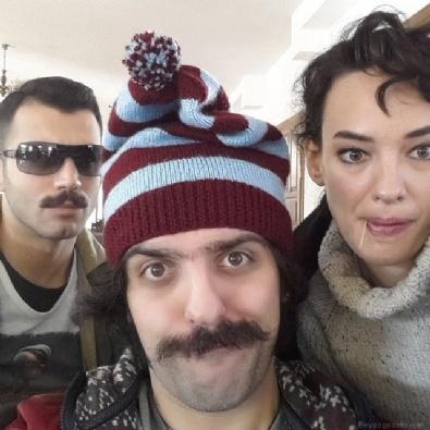 AHMET KURAL - Kardeş Payı Dizisi Yeni Sezondan İlk Görüntüler