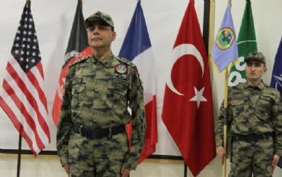 HAMID KARZAI - TSK Kabil'deki Havaalanının Komutasını Devraldı