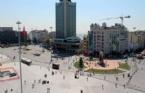 TAKSIM - Taksim Meydanı işte böyle olacak