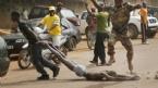 Müslüman adama Kan donduran işkence!