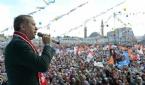 AK Parti Sivas Mitingi - 2014