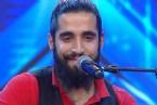 ARMAĞAN ÇAĞLAYAN - X Factor Türkiye Star Işığı 3. Bölüm Fotoğrafları