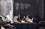 YENIKENT - Esenyurtta Bir Camiide Yandı
