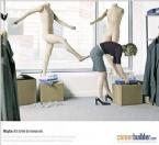 Sıradışı Reklam Afişleri