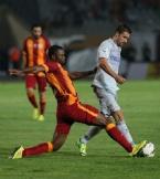 AVUSTURYA - Galatasaray - Atletico Madrid Maçı