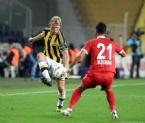Fenerbahçe - Gaziantepspor Maçından Fotoğraflar