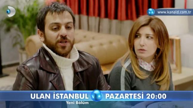 Ulan İstanbul 31. Bölüm Foto Galeri
