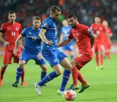 KAZAKISTAN - Türkiye-İzlanda