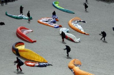 ÖLÜDENİZ - 16. Uluslararası Ölüdeniz Hava Oyunları Festivali