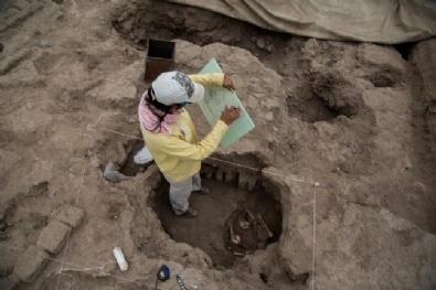 PERU - İşte 1,000 Yıllık Mezarlar