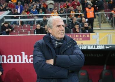 Galatasaray - Bursaspor Maçından En Güzel Fotoğraflar