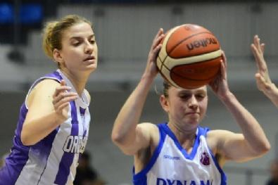 Dinamo Moskova - Orduspor