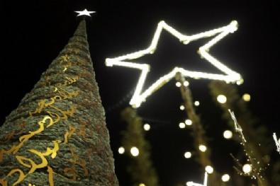 NOEL - Lübnan'da Noel Hazırlıkları