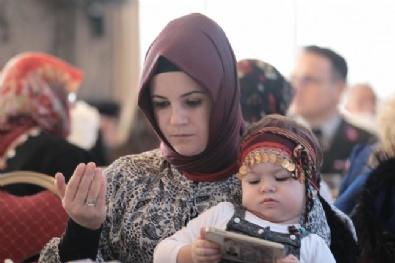 Şehit Aileleri Ve Gaziler Onuruna Kahvaltı
