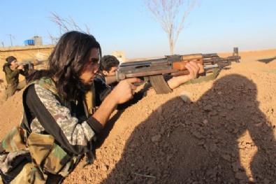 500 Fotoğrafla Suriye'deki Savaş