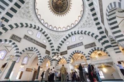 MARYLAND - ABD'de Ramazan Hazırlıkları