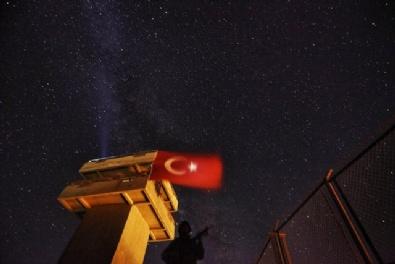 İşte Türkiyenin En Yüksek Noktası: Meydan Karakolu
