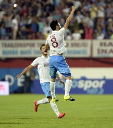 Trabzonspor- Differdange