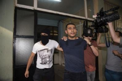 İstanbul'daki Terör Örgütü Operasyonu