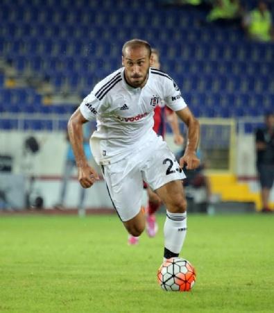 MERSIN - Mersin İdman Yurdu: 2 Beşiktaş: 5