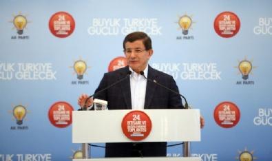 AK Parti'nin 24. İstişare Ve Değerlendirme Toplantısı