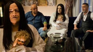 BEYAZ FUTBOL - Ahmet Çakar'ın şaşırtan rolü! 'Adam mısın!' 18 Kasım'da sinemalarda