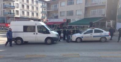 Mamak'ta Sokak Ortasında Cinayet!