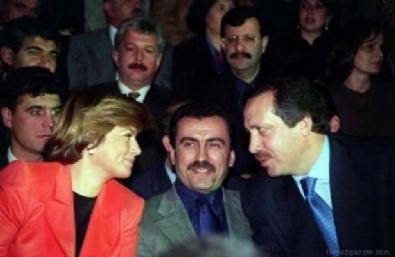 BÜYÜK BIRLIK PARTISI - Muhsin Yazıcıoğlu'nun ölümünün 7. yıl dönümü