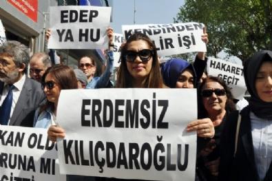 Kılıçdaroğlu İzmirde İstifaya Davet Edildi