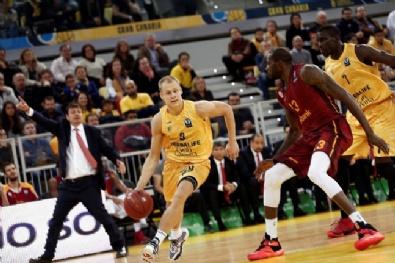Gran Canaria-Galatasaray Odebank