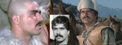 Sinema Oyuncusu Adnan Mersinli Hayatını Kaybetti
