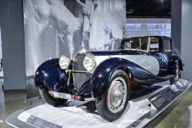 Los Angeles Petersen Otomotiv Müzesi