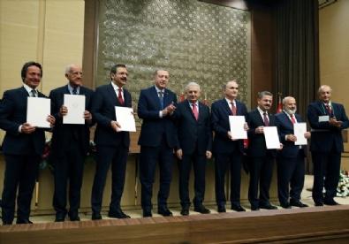'Türkiye'nin Otomobili' Tanıtım Toplantısı