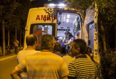 İzmir'de Acı Bekleyiş