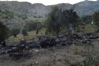13 Askerimizin Şehit Olduğu Kazada Yürek Yakan Ayrıntı...