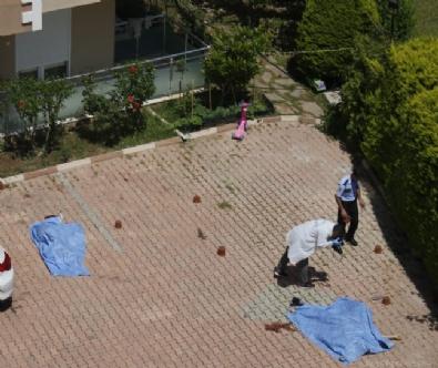 Antalya'da dehşet! Damat, eşi ve ailesini vurdu