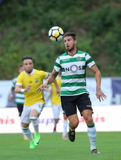 Fenerbahçe, Sporting Lisbona 2-1 Kaybetti