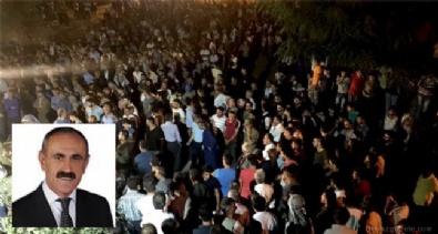 BEYTÜŞŞEBAP - AK Partili ismin öldüğünü duyan koşup geldi!