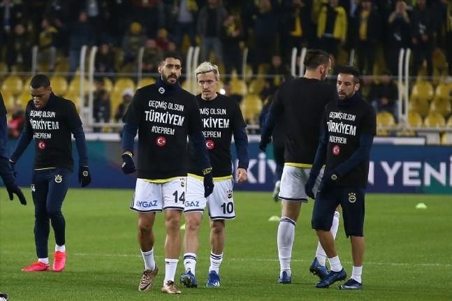 Fenerbahçe Zorlu Virajı 3 Puanla Geçti