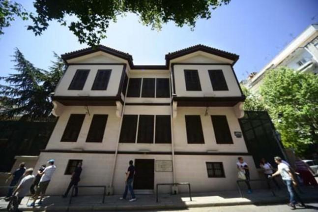 Atatürkün Doğduğu Kent Selanik