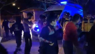 Yunanistandan FETÖcüye Kıyak, Göçmene Dayak