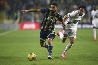 Fenerbahçenin Düşüşü Devam Ediyor