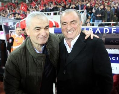 Sivas'ta Kazanan Çıkmadı!