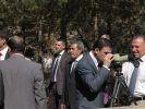 Suriyeli ziyaretçiler Şanlıurfa'da