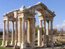 Afrodisias Antik Kenti Müzesi kapılarını açıyor
