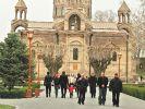 Ermeniler, Türkleri istemiyor