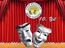 Şehir tiyatroları 10. yılını kutluyor