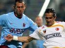 Trabzonspor Kayserispor'u konuk ediyor